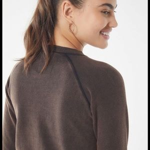 Urban Outfitters Tops - Urban outfitters shrunken sweatshirt NWT